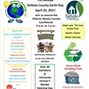 Earth Day Large Flier 2017