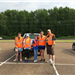The Southaven Mayor's Youth Council litter team