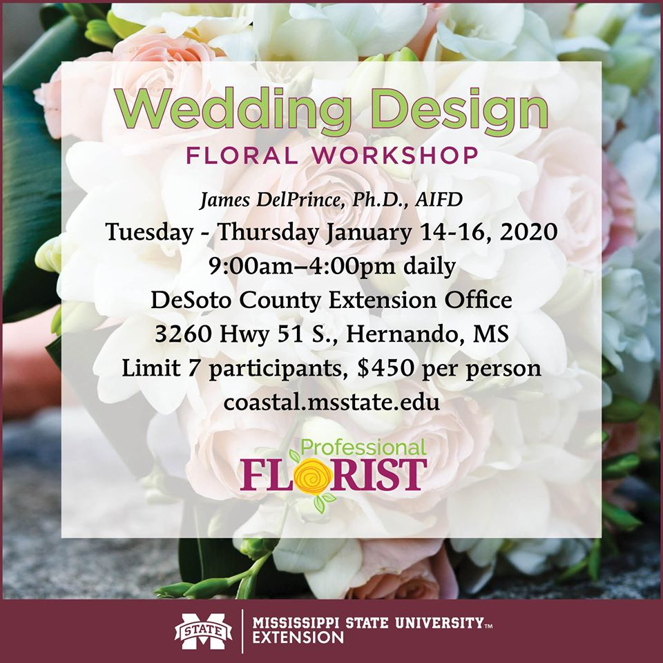Wedding Design Workshop