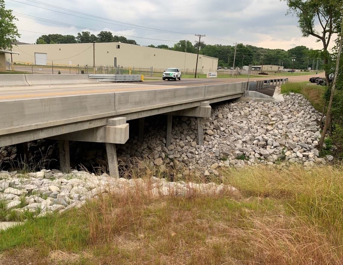 Stateline Bridge Replacement