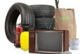 Household Hazardous Waste items