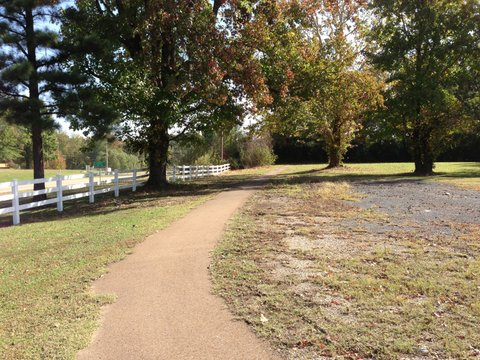 Eudora Community Park and Trail