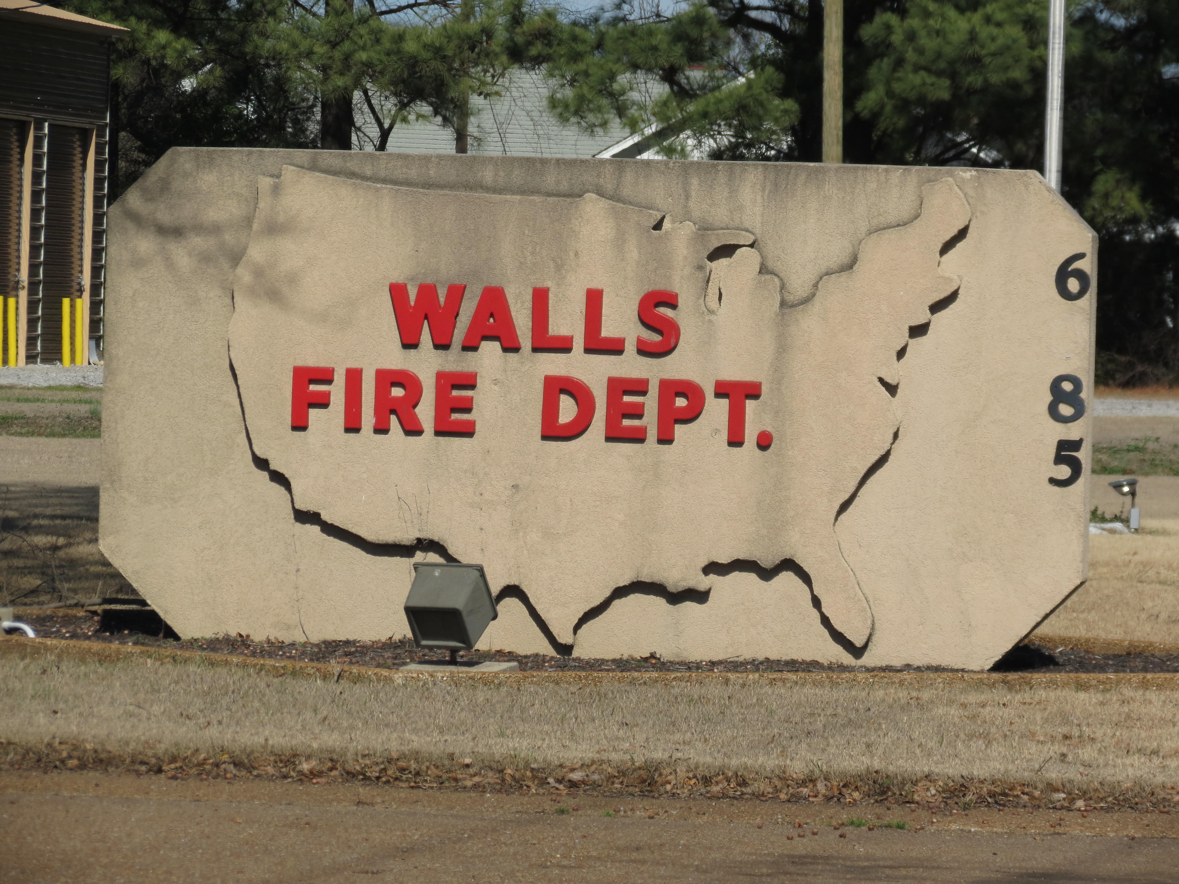 Walls Fire Department.JPG